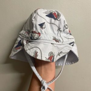 Toshi Hat Size XS